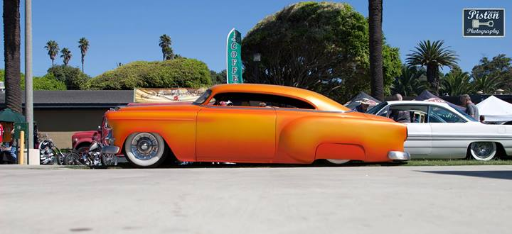 Chevy 1953 - 1954 custom & mild custom galerie - Page 6 15404510