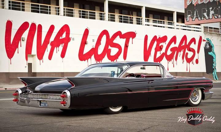 Cadillac 1959 - 1960 custom & mild custom - Page 2 15443610
