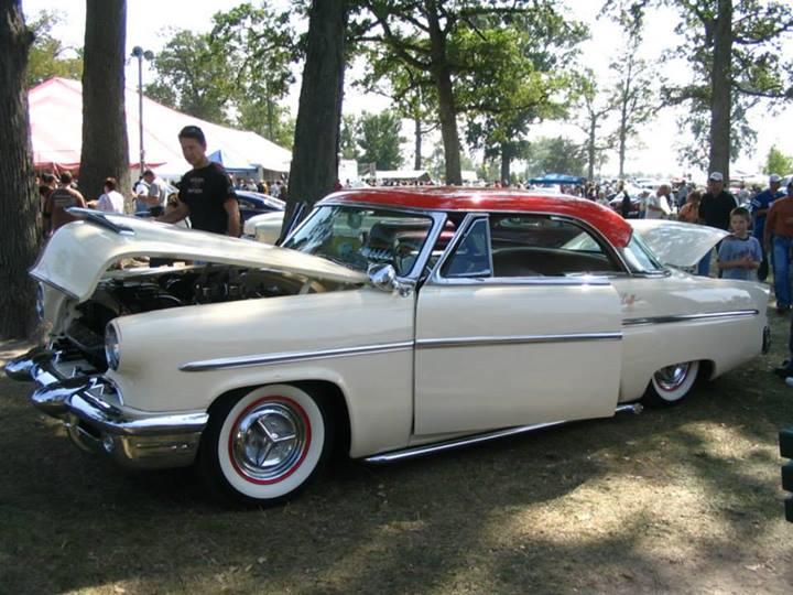 Mercury 1952 - 54 custom & mild custom - Page 2 15449510