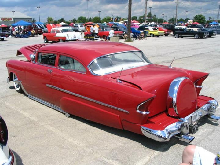 Chevy 1955 custom & mild custom - Page 4 15457010