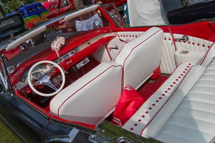 Ford 1957 & 1958 custom & mild custom  - Page 2 15457610