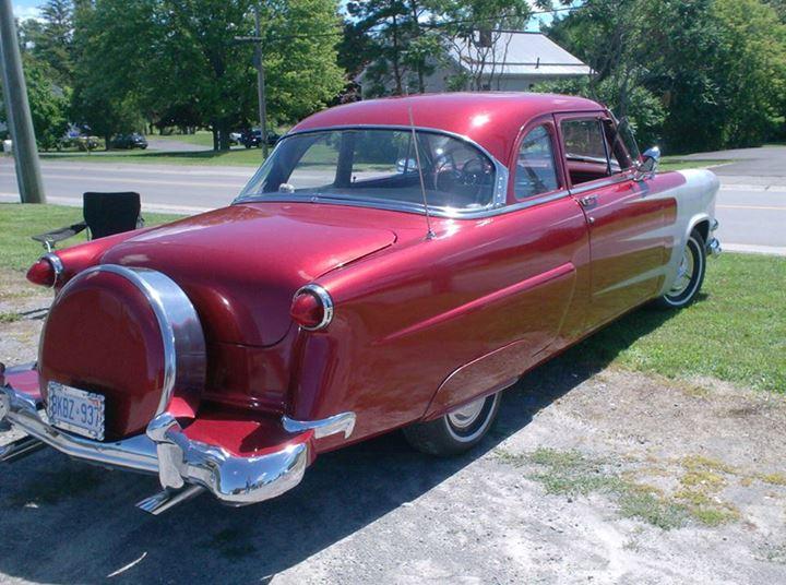Ford 1952 - 1954 custom & mild custom - Page 3 15463110