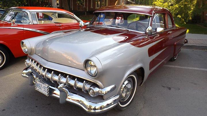 Ford 1952 - 1954 custom & mild custom - Page 3 15492710