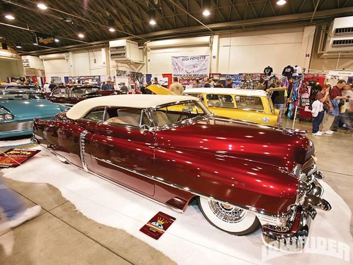 Cadillac 1948 - 1953 custom & mild custom - Page 2 15494510