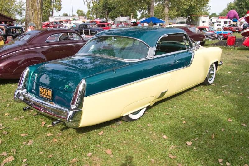 Mercury 1952 - 54 custom & mild custom - Page 2 15516610