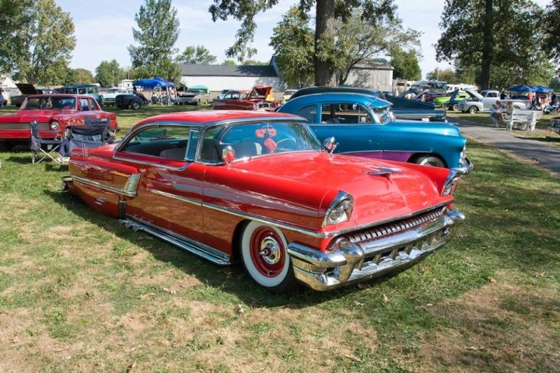 Mercury 1955 - 1956 Custom & mild custom 15545810