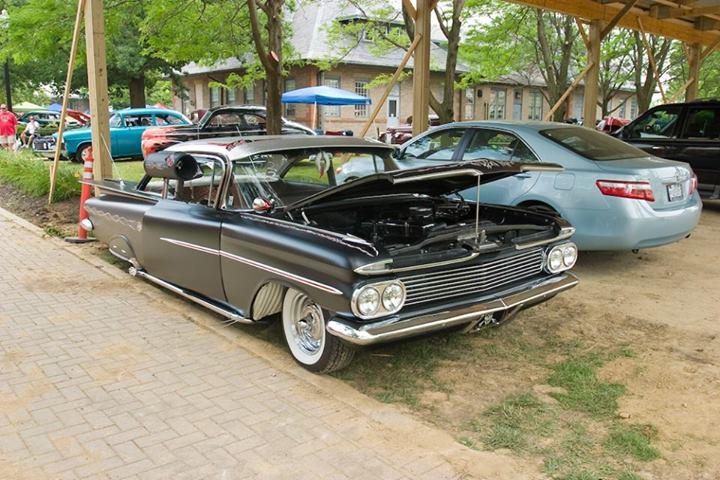 Chevy 1959 kustom & mild custom - Page 3 15555210