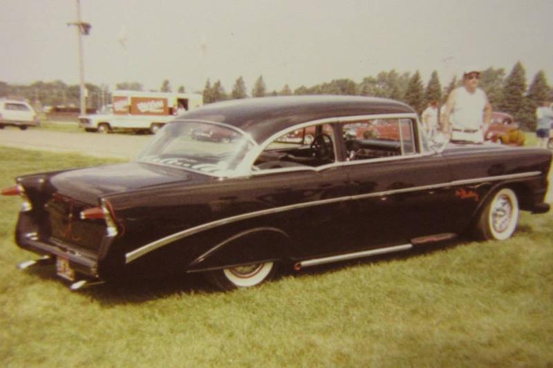 Chevy 1956 custom & mild custom - Page 2 15555810