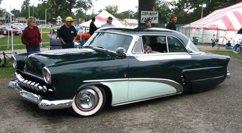 Ford 1952 - 1954 custom & mild custom - Page 3 15574410