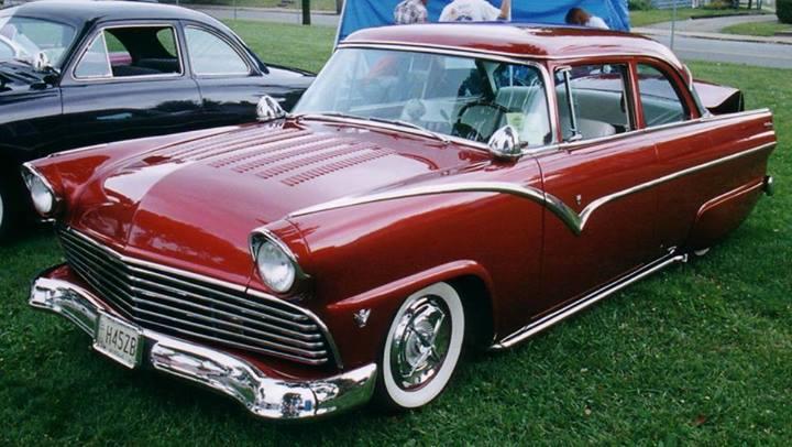 Ford 1955 - 1956 custom & mild custom - Page 2 15575710