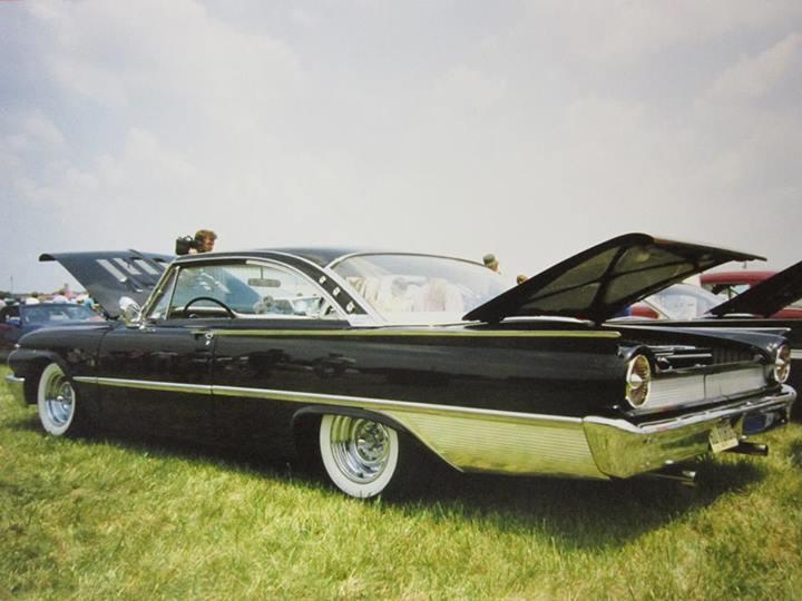 Ford 1961 - 1964 custom and mild custom 15584210