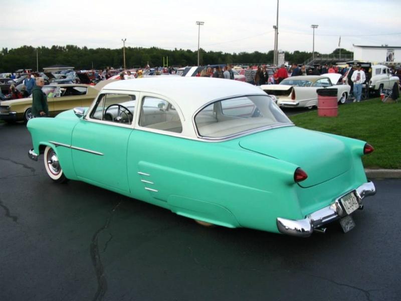 Ford 1952 - 1954 custom & mild custom - Page 3 15584610