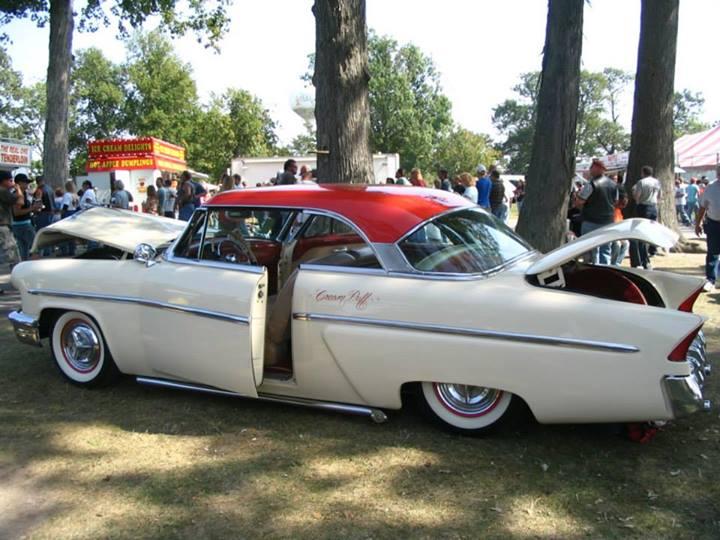 Mercury 1952 - 54 custom & mild custom - Page 2 15603810