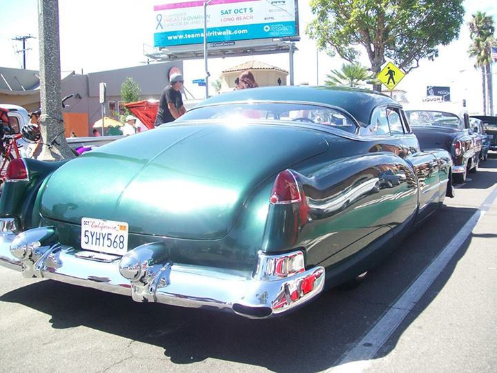 Cadillac 1948 - 1953 custom & mild custom - Page 2 15604510