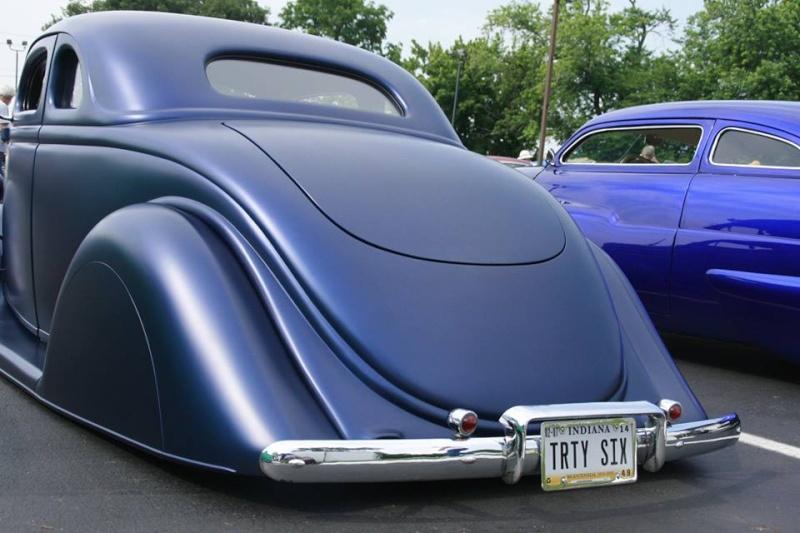 Ford 1935 - 38 custom & mild custom - Page 2 15606610