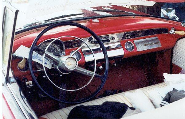 Pontiac 1955 - 1958 custom & mild custom 16046510