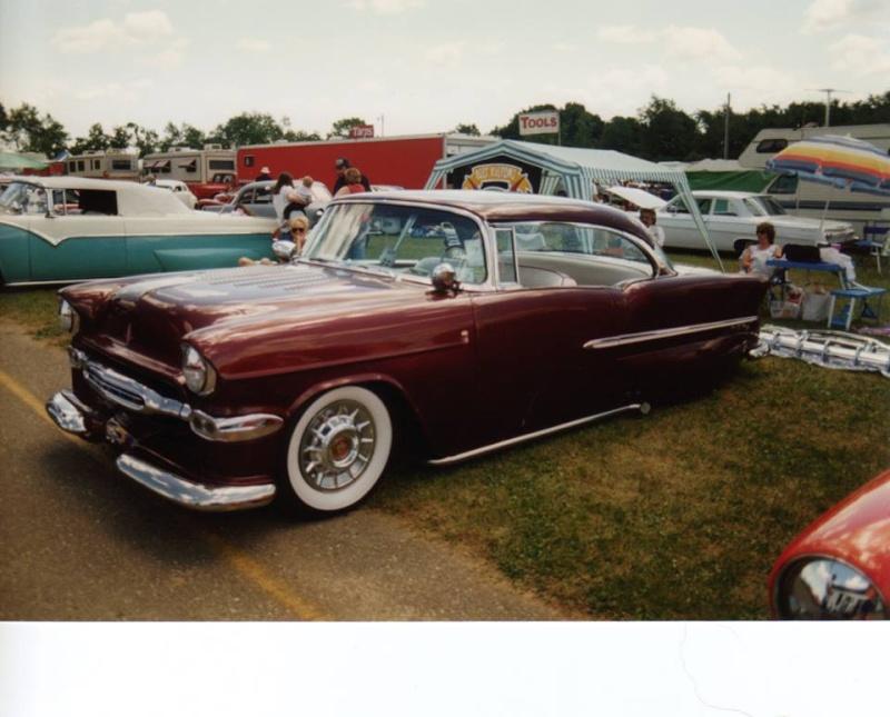 Chevy 1955 custom & mild custom - Page 4 16184410