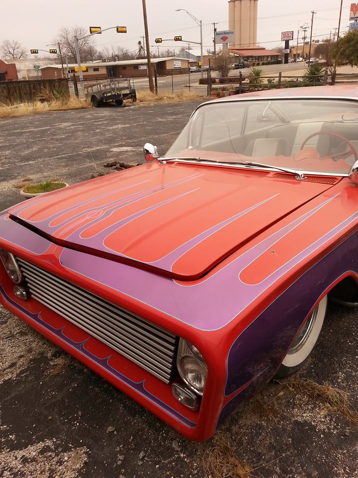 Chevy 1960 custom & mild custom - Page 2 16196310