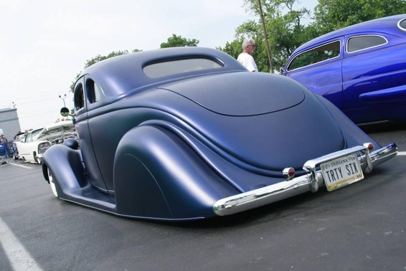 Ford 1935 - 38 custom & mild custom - Page 2 16205810