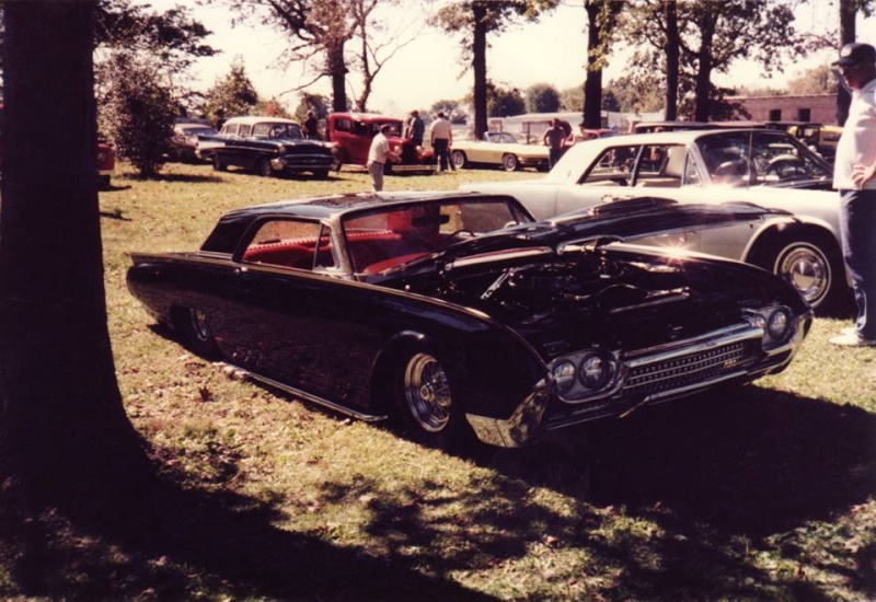Ford Thunderbird 1961 - 1963 custom & mild custom - Page 2 16256311