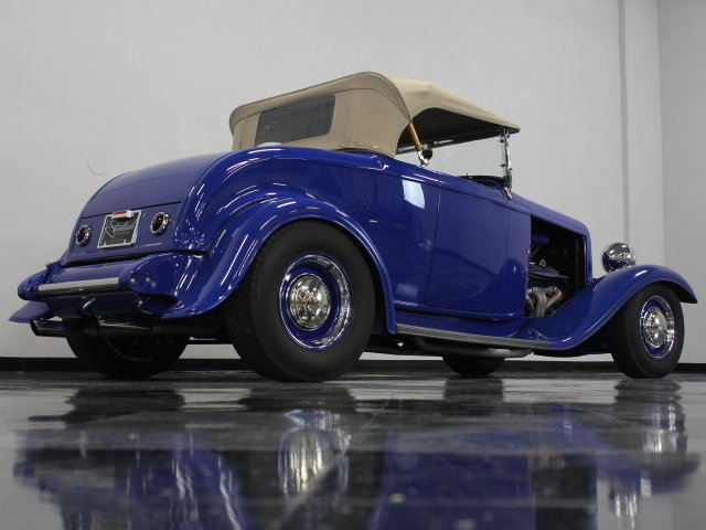 1932 Ford hot rod - Page 6 16890410