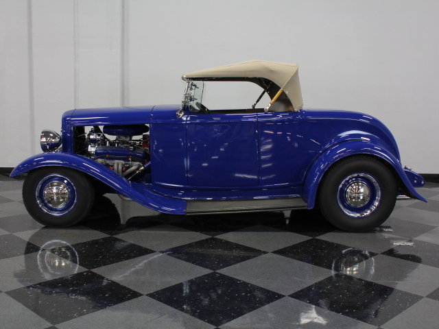1932 Ford hot rod - Page 6 16891510