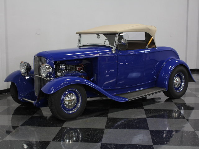 1932 Ford hot rod - Page 6 16891910
