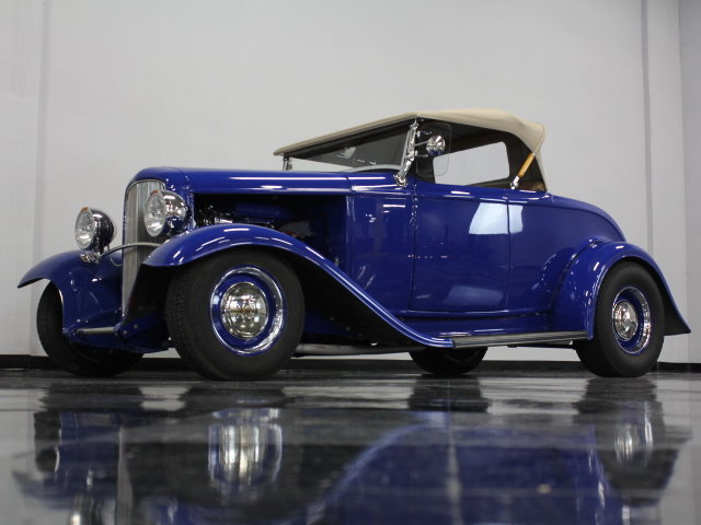 1932 Ford hot rod - Page 6 16893410