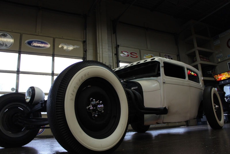 1928 - 29 Ford  hot rod - Page 3 16_f10