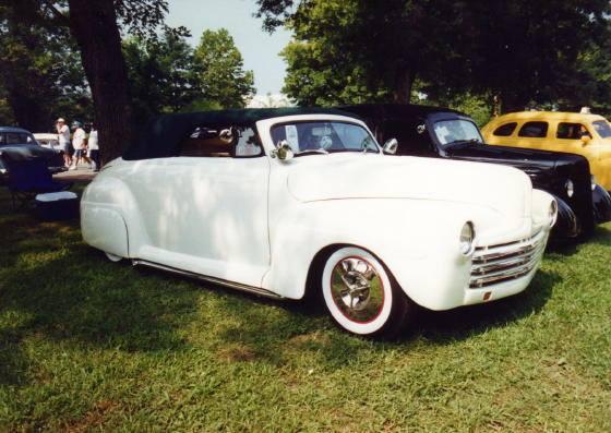 Ford & Mercury 1941 - 1948 customs & mild custom - Page 3 17792910