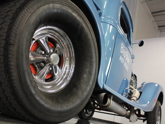 30's & 40's Ford gasser 17793110