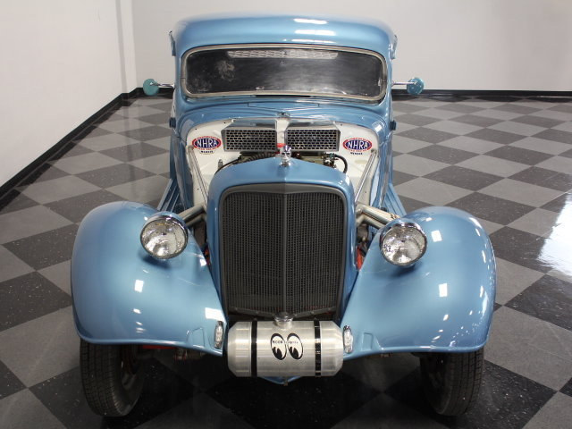 30's & 40's Ford gasser 17794810