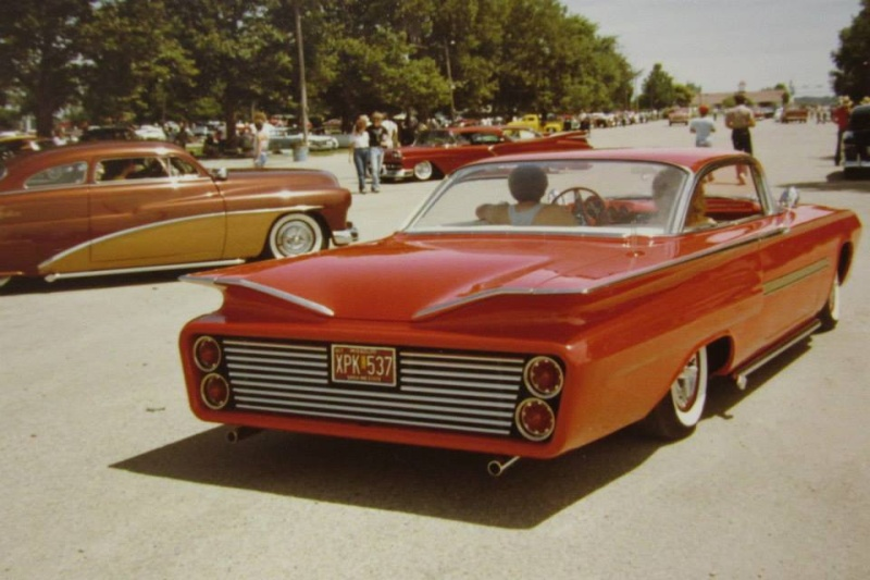 Chevy 1960 custom & mild custom - Page 2 17797010