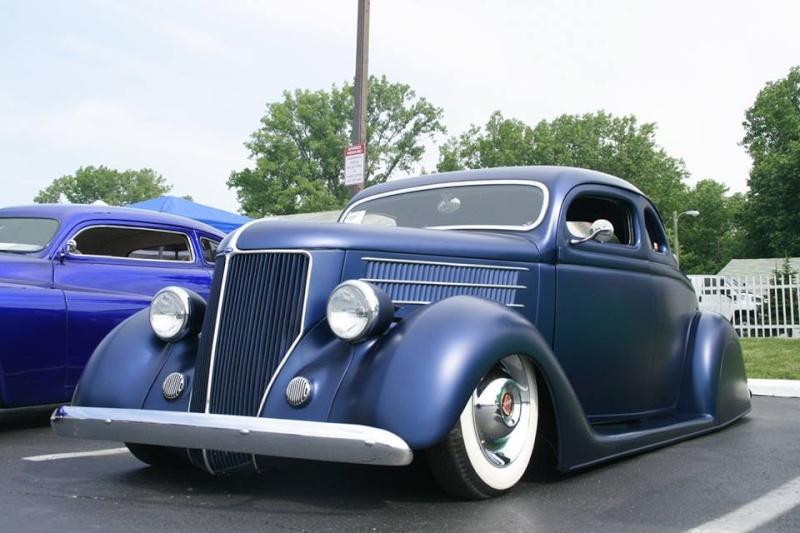 Ford 1935 - 38 custom & mild custom - Page 2 17807310