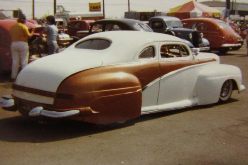 Ford & Mercury 1941 - 1948 customs & mild custom - Page 3 17957010