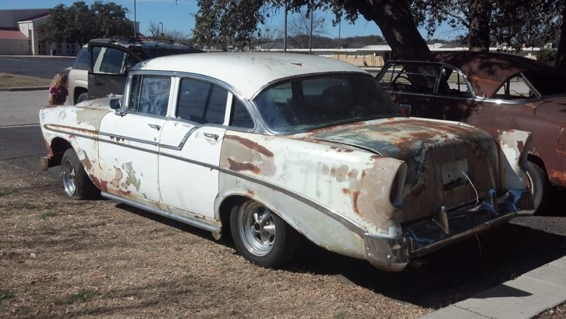 Chevy 1955 custom & mild custom - Page 4 17974110