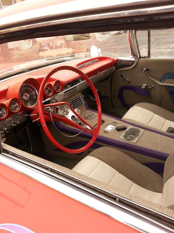 Chevy 1960 custom & mild custom - Page 2 17987310