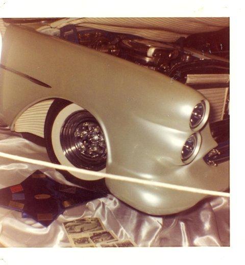 Oldsmobile 1948 - 1954 custom & mild custom - Page 3 17indi10