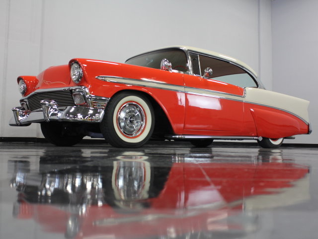 Chevy 1956 custom & mild custom - Page 2 18090710