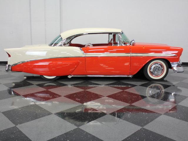 Chevy 1956 custom & mild custom - Page 2 18090810