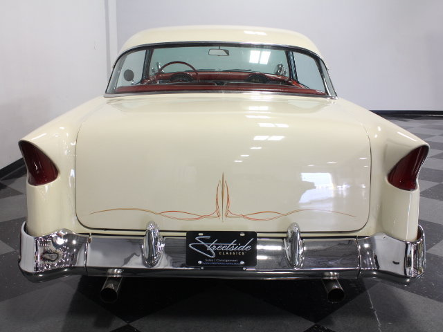 Chevy 1956 custom & mild custom - Page 3 18091910