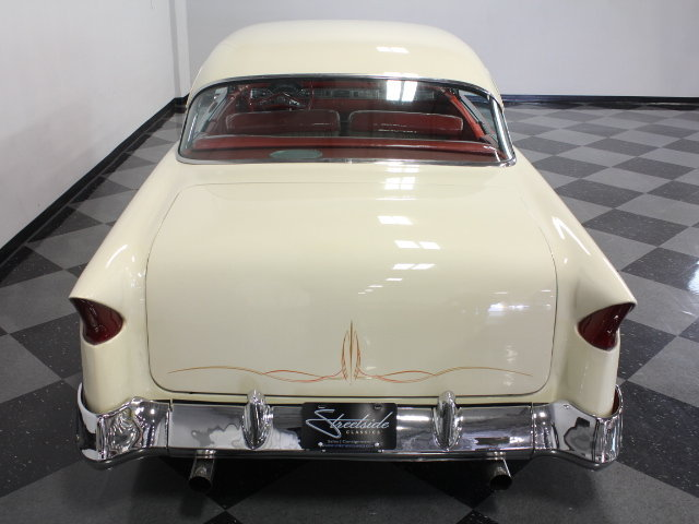 Chevy 1956 custom & mild custom - Page 3 18092110