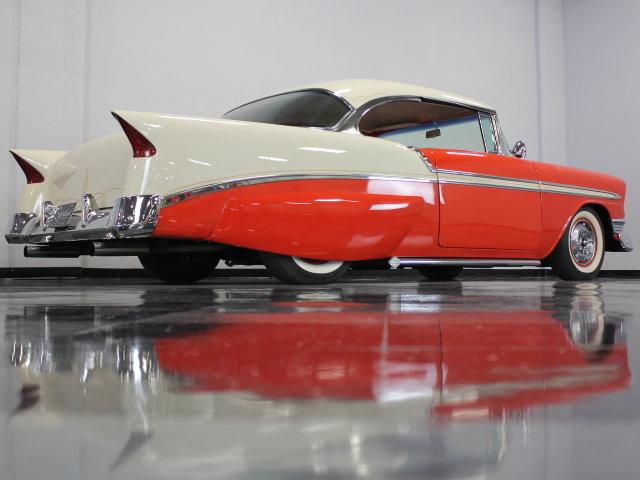 Chevy 1956 custom & mild custom - Page 3 18092610