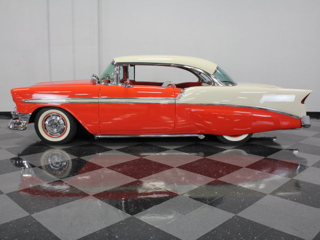 Chevy 1956 custom & mild custom - Page 3 18093810