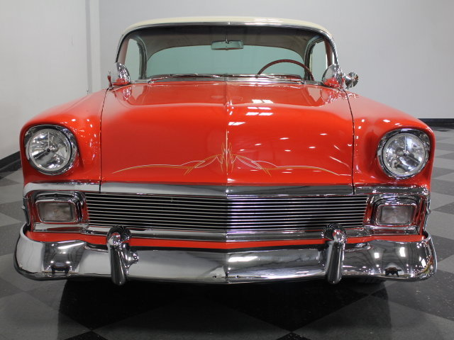 Chevy 1956 custom & mild custom - Page 3 18094610