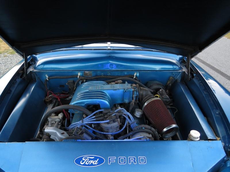 Ford 1949 - 50 - 51 (shoebox) custom & mild custom galerie - Page 5 1810