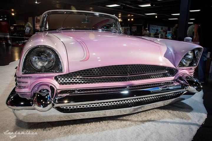 Packard custom & mild custom 18368310