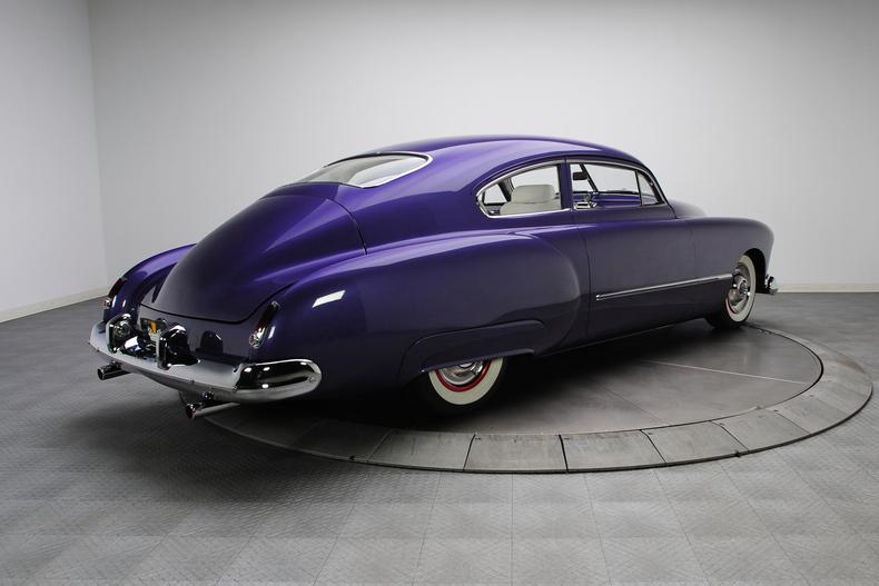 Oldsmobile 1948 - 1954 custom & mild custom - Page 3 18515910