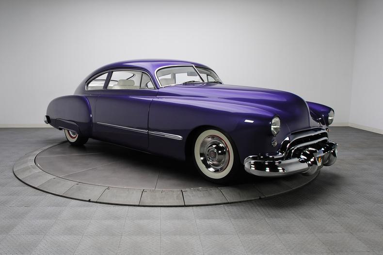Oldsmobile 1948 - 1954 custom & mild custom - Page 3 18516010