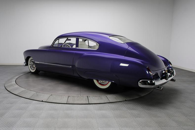 Oldsmobile 1948 - 1954 custom & mild custom - Page 3 18516110